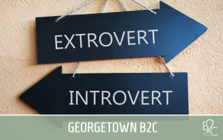 B2C :: Networking For Introverts