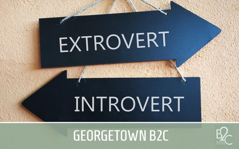 B2C :: Introvert