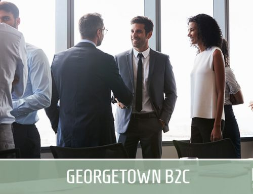 Helping Georgetown B2C Referral Networking Group Grow