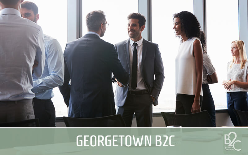 Georgetown B2C :: Growing B2C Together