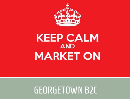 KEEP CALM and Market On: Four Ways (+1 Bonus!) You Can Work on Your Marketing During COVID-19